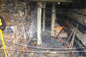 Objectes que eren utilitzats pels miners